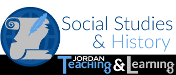 Social Studies & History | Jordan Teaching & Learning